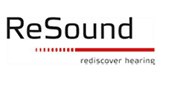 ReSound brand is one the high quality hearing aid brands we fit at Lake Area Hearing Solutions